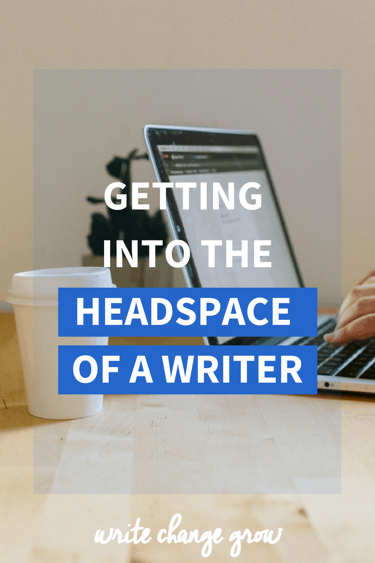 As a writer, blogger or content creator you are always on the look out for ideas. Read Get Into the Headspace of a Writer.