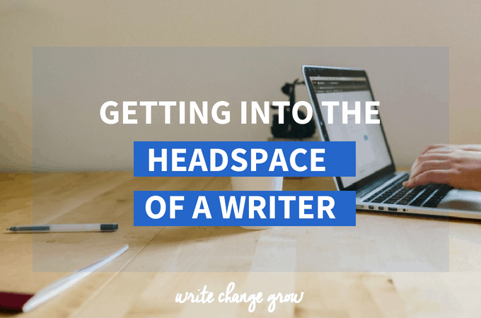 As a writer, blogger or content creator you are always on the look out for ideas. Read Getting Into the Headspace of a Writer.