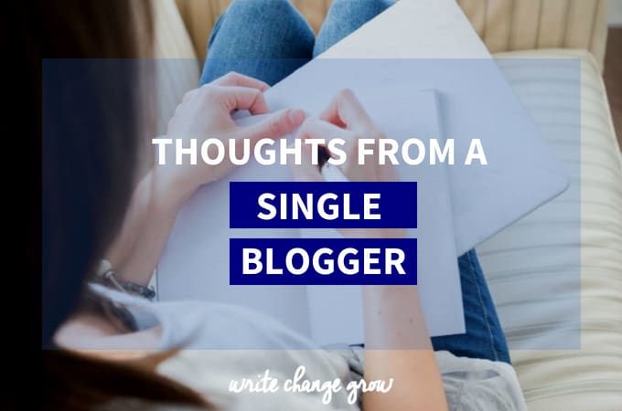 Wanted: Strong Single Writer