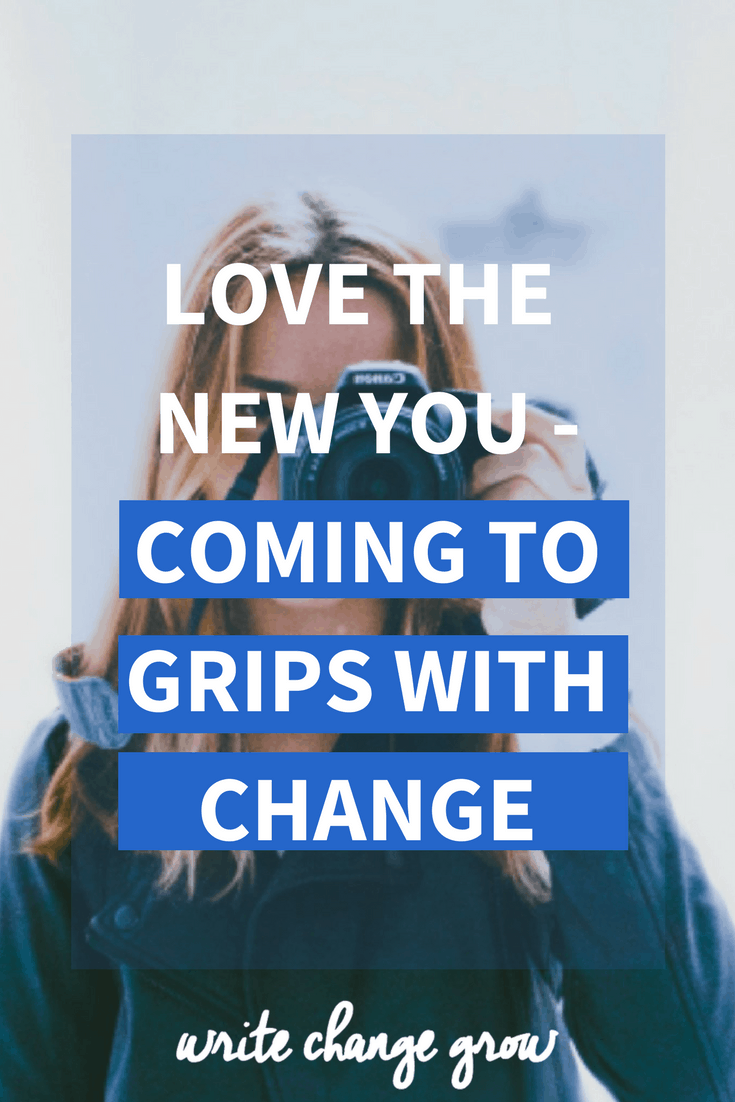 Our lives can change for many reasons - changing careers, having more responsibility, lifestyle changes - just to name a few. While we may initiate and welcome these changes, we can still sometimes be surprised just how different our lives become. Read Love the New You - Coming to Grips with Change.