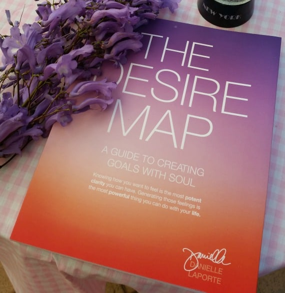 Beauty and Joy - The Desire Map