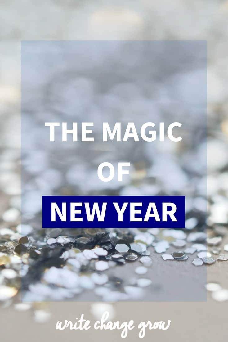 The Magic of New Year