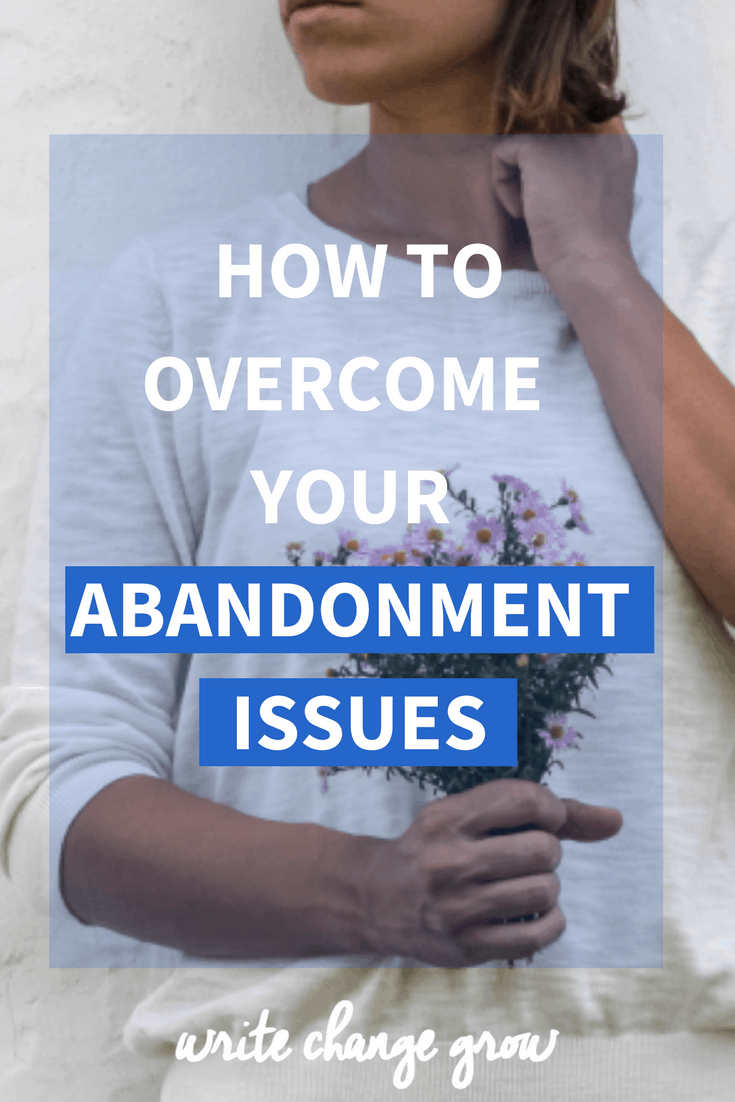 Don't let your abandonment issues run your life. Read how to overcome your abandonment issues.