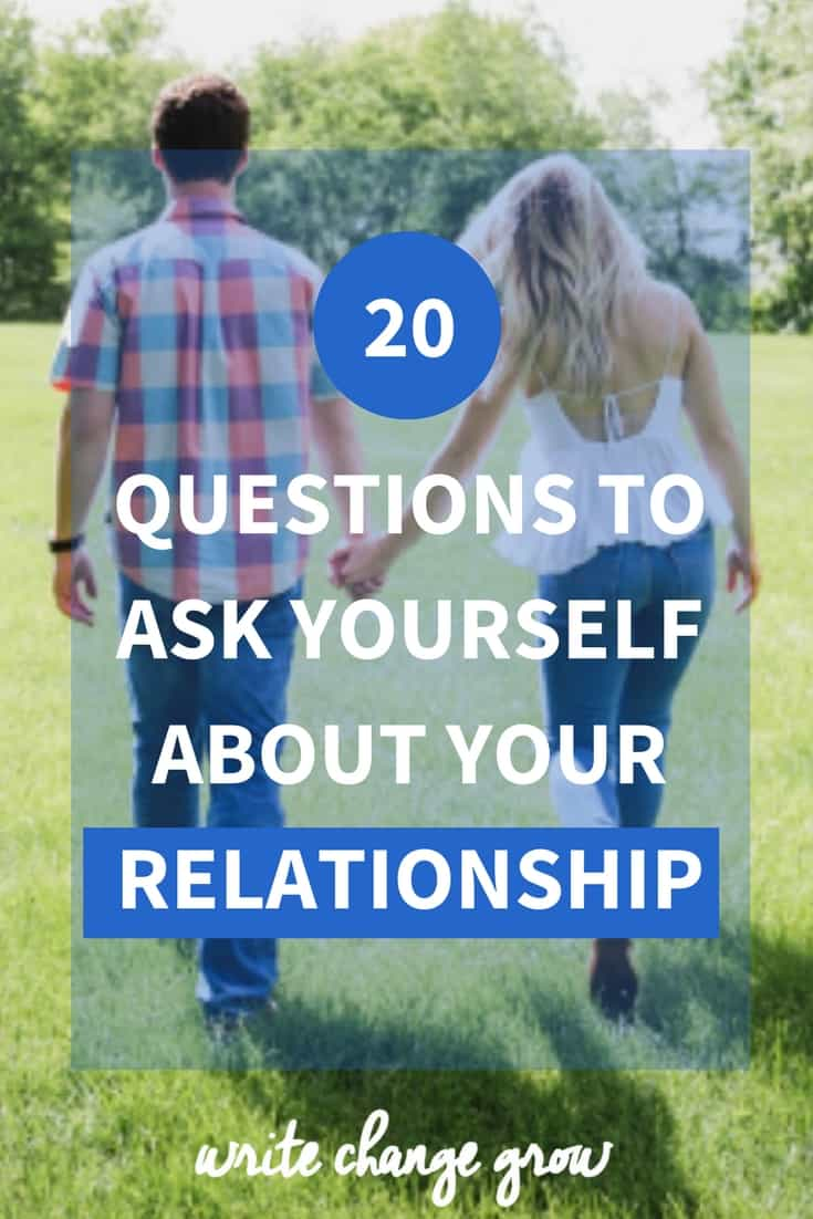 If you are not sure whether it is love or passion, ask yourself these 5 questions