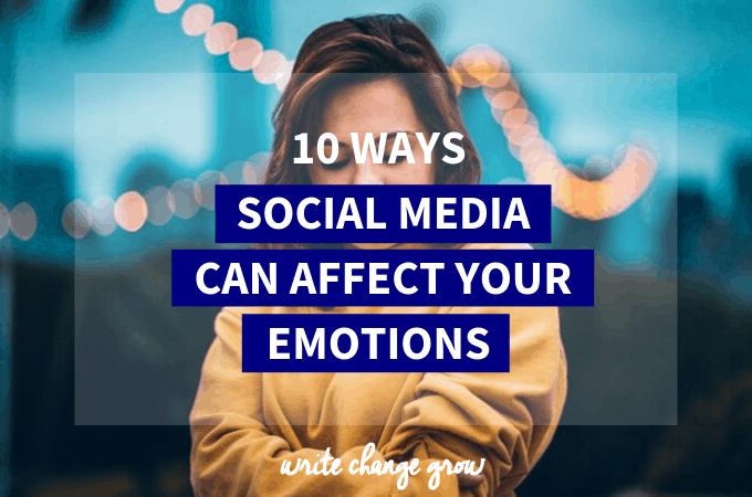 10 Ways Social Media Can Affect Your Emotions and Influence Your Mood